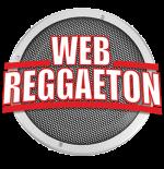 WEB REGGAETON Logo